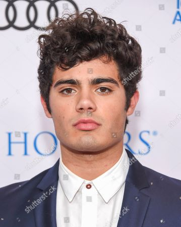 Stock Picture of Emery Kelly
