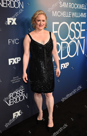 Nicole Fosse