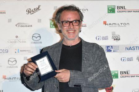 Stock Picture of Fabrizio Ferracane