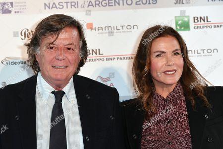 Adriano Panatta, Anna Bonamigo