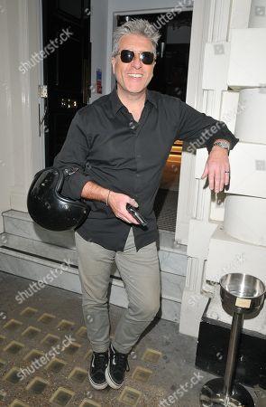 DJ Neil Fox