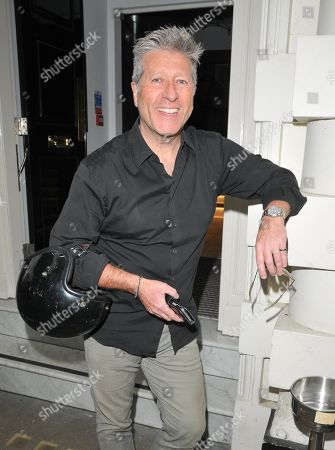 Editorial image of 'The Gatekeeper' book launch party, London, UK - 30 May 2019