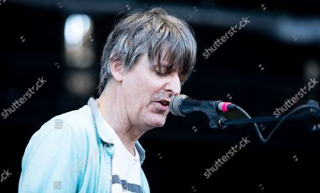 Stock Picture of Stephen Malkmus and The Jicks