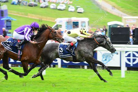 Editorial image of Horse Racing - 31 May 2019