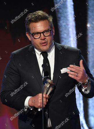 Tyler Florence - - Best Travel/Adventure Show - 'The Great Food Truck Race'