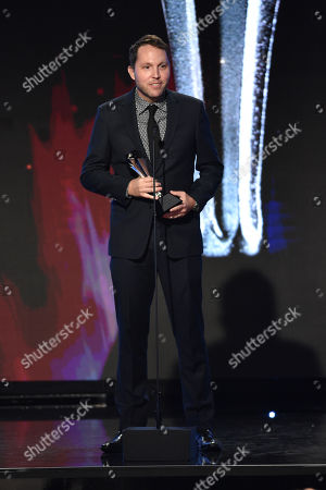 Rob Crabbe - Best Late-Night Talk Show - 'The Late Late Show with James Corden '