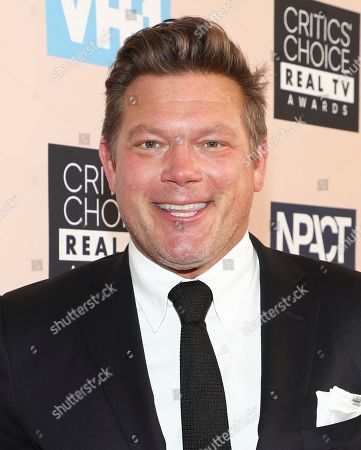 Stock Photo of Tyler Florence