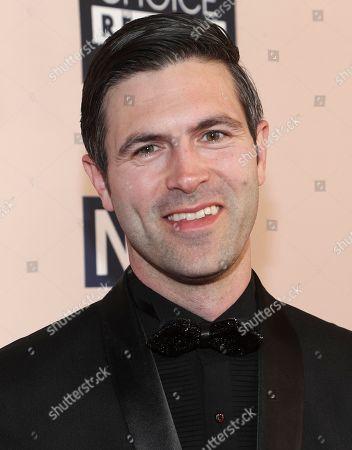 Editorial photo of Critics' Choice Real TV Awards, Roaming Arrivals, The Beverly Hilton, Los Angeles, USA - 02 Jun 2019