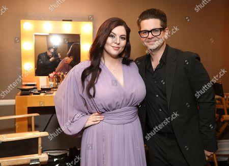 Exclusive - Katrina Weidman and Jack Osbourne