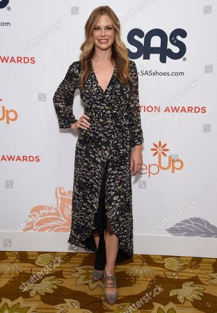 Editorial image of Inspiration Awards Benefiting Step Up, Arrivals, Beverly Wilshire, Los Angeles, USA - 31 May 2019