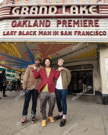 Boots Riley, Joe Talbot, Jimmie Fails