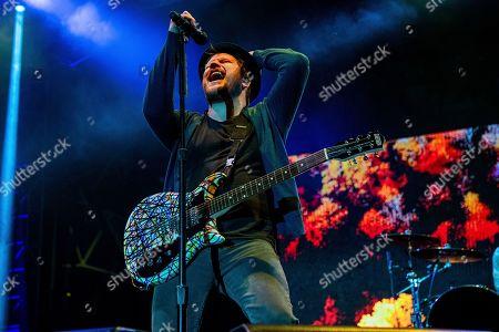 Editorial picture of 2019 Bunbury Music Festival - Day 1, Cincinnati, USA - 31 May 2019