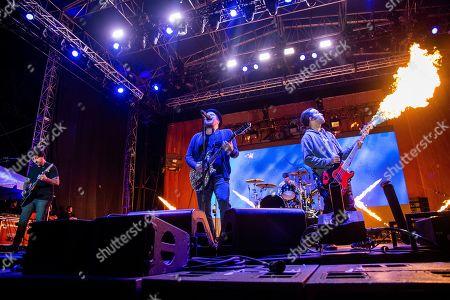 Editorial image of 2019 Bunbury Music Festival - Day 1, Cincinnati, USA - 31 May 2019