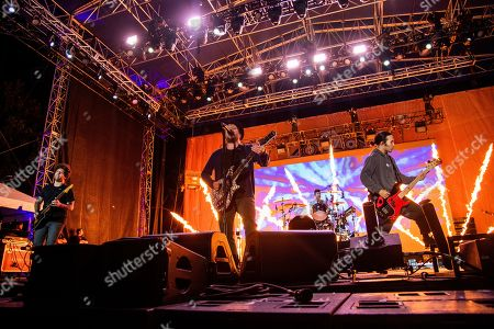 Editorial photo of 2019 Bunbury Music Festival - Day 1, Cincinnati, USA - 31 May 2019
