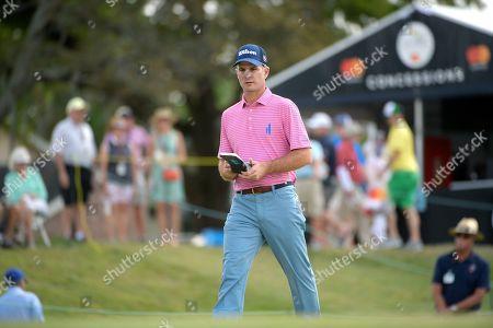 Editorial photo of Bay Hill Golf, Orlando, USA - 10 Mar 2019