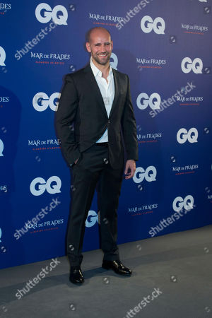 Editorial image of 'GQ Incontestables' Awards, Madrid, Spain - 29 May 2019