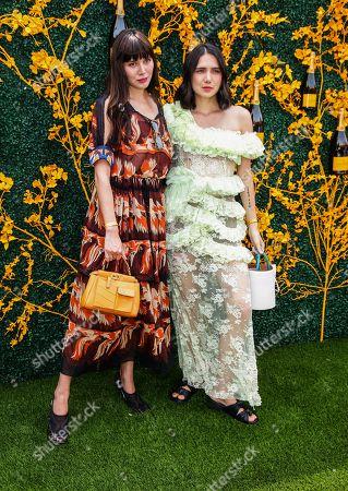 Stock Image of Natalie Lim Suarez, Dylan Lim Suarez