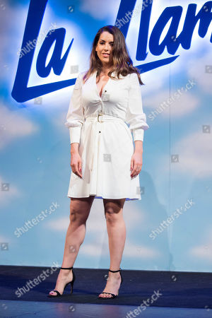 Stock Image of Ruth Lorenzo