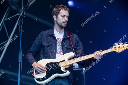 Stock Picture of POND - Jay Watson
