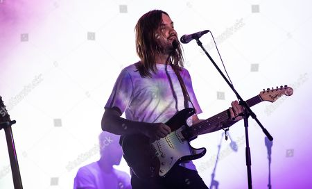 Stock Picture of Tame Impala - Cameron Avery and Kevin Parker