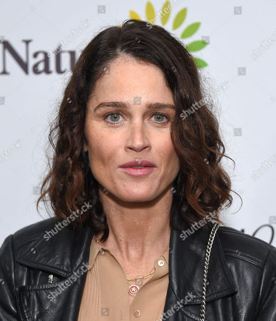Stock Image of Robin Tunney