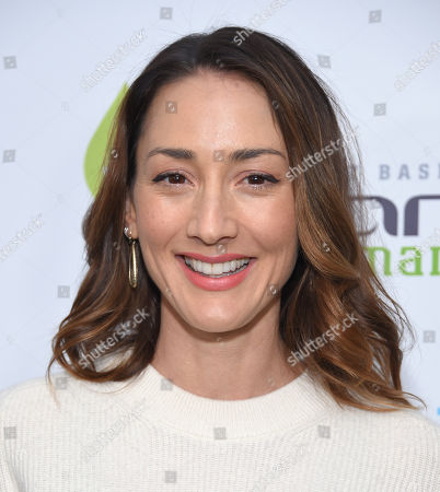 Stock Photo of Bree Turner
