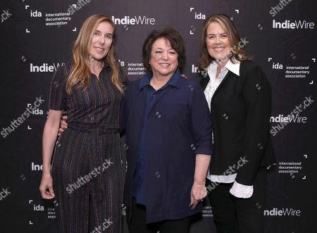 Editorial image of IDA Awards Spotlight, HBO, Los Angeles, USA - 31 May 2019