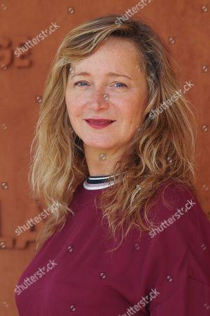 Stock Photo of Julie Ferrier