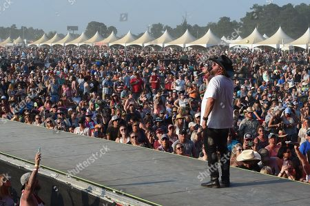 Stock Image of Colt Ford