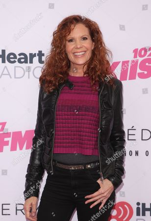 Stock Picture of Robyn Lively
