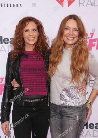 Robyn Lively, Lori Lively