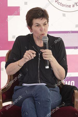 Editorial photo of Festival du Livre, Nice, France - 31 May 2019