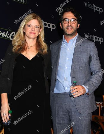 Stephanie Savage and Josh Schwartz discuss 'Looking for Alaska'