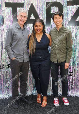 Editorial photo of STARZ FYC Day, Los Angeles, USA - 02 Jun 2019
