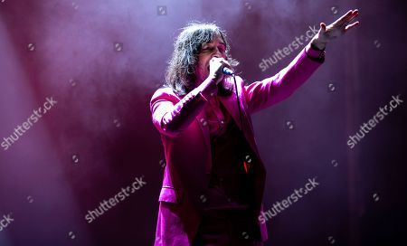 Primal Scream - Bobby Gillespie