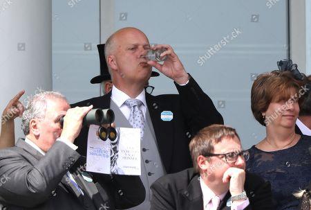Chris Grayling (Transport minister)