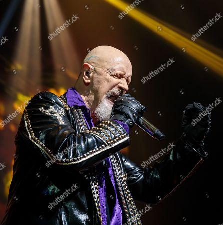 Judas Priest - Rob Halford