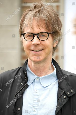 Stock Photo of Dana Carvey arrives for the premiere of The Secret Life of Pets 2 at the Regency Village Theater in Westwood, Los Angeles, California, USA, 02 June 2019. The movie opens in the US on 07 June 2019.