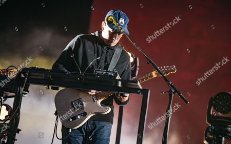 Stock Picture of Bon Iver - 80Fitz