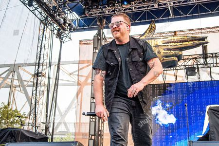 Editorial picture of 2019 Bunbury Music Festival - Day 3, Cincinnati, USA - 02 Jun 2019