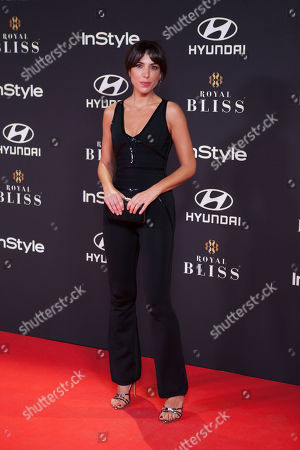 Editorial image of Instyle Beauty Awards, Madrid, Spain - 28 May 2019