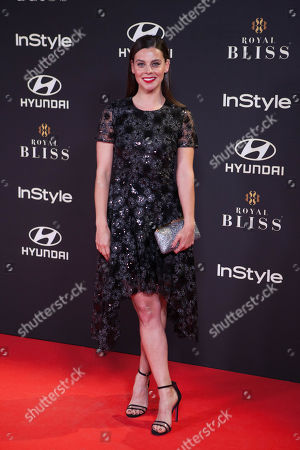 Editorial picture of Instyle Beauty Awards, Madrid, Spain - 28 May 2019
