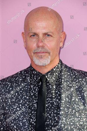 Editorial image of CFDA Fashion Awards, Arrivals, Brooklyn Museum, New York, USA - 03 Jun 2019