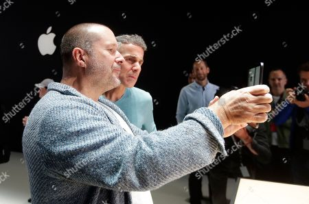 Editorial picture of Apple Event, San Jose, USA - 03 Jun 2019