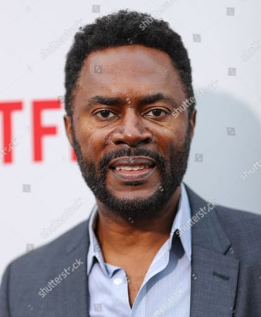 Editorial picture of 'The Black Godfather' film premiere, Arrivals, Paramount Theater, Los Angeles, USA - 03 Jun 2019