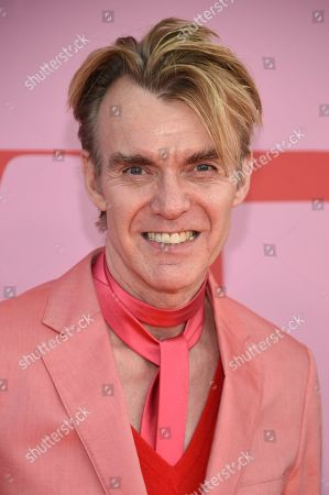 Stock Photo of Ken Downing attends the CFDA Fashion Awards at the Brooklyn Museum, in New York
