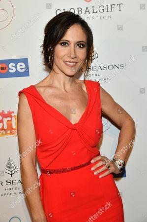 Stock Image of Fabienne Carat