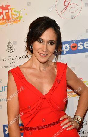 Stock Picture of Fabienne Carat