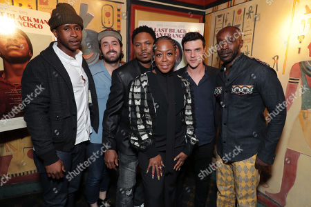 Jimmie Fails, Writer/Actor, Joe Talbot, Writer/Producer/Director, Willie Hen, Tichina Arnold, Finn Wittrock, Rob Morgan