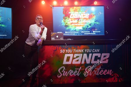 Editorial picture of FOX's 'So You Think You Can Dance' Sweet Sixteen Live Tweet Premiere Party, Los Angeles, USA - 16 Nov 2017